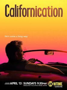 Californication affiche