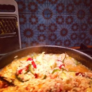 Cocina Love Appart'